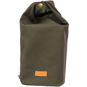 Trangia Roll Top Bag for Mess Tin Large, olijf